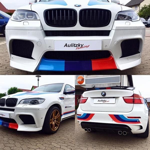 700PS 930NM Aulitzky Tuning BMW X6M E71 Chiptuning 1 Heftig   700PS & 930NM im Aulitzky Tuning BMW X6M E71