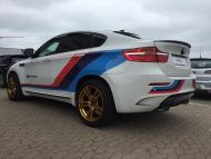 700PS 930NM Aulitzky Tuning BMW X6M E71 Chiptuning 2 190x143 Heftig   700PS & 930NM im Aulitzky Tuning BMW X6M E71