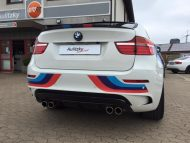 700PS 930NM Aulitzky Tuning BMW X6M E71 Chiptuning 3 190x143 Heftig   700PS & 930NM im Aulitzky Tuning BMW X6M E71