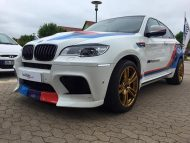 700PS 930NM Aulitzky Tuning BMW X6M E71 Chiptuning 4 190x143 Heftig   700PS & 930NM im Aulitzky Tuning BMW X6M E71