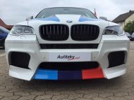 700PS 930NM Aulitzky Tuning BMW X6M E71 Chiptuning 5 190x143 Heftig   700PS & 930NM im Aulitzky Tuning BMW X6M E71