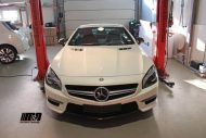750PS Mercedes SL63 AMG 20 Zoll MD exclusive cardesign Tuning before 1 190x127 750PS Mercedes SL63 AMG auf 20 Zoll by M&D exclusive cardesign