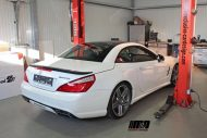 750PS Mercedes SL63 AMG 20 Zoll MD exclusive cardesign Tuning before 3 190x127 750PS Mercedes SL63 AMG auf 20 Zoll by M&D exclusive cardesign