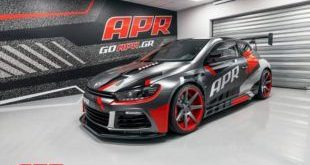 APR LLC Racing VW Scirocco GT2 Project Car tuning 12 e1463732034653 310x165 330 PS im VW Golf GTI Performance von APR Deutschland