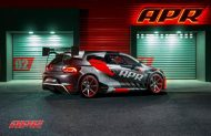 APR LLC Racing VW Scirocco GT2 Project Car tuning 2 190x123 Fotostory: APR Racing VW Scirocco GT2 Project Car