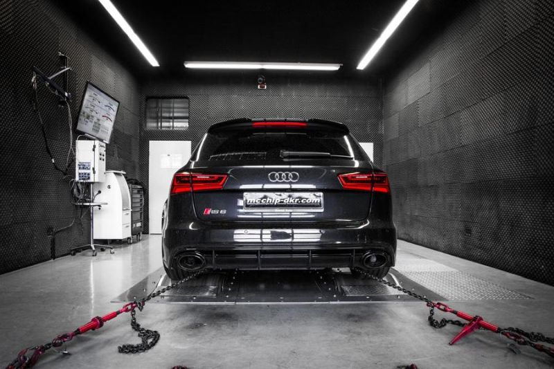 Audi RS6 Plus 4.0 TFSI 757PS 920NM Mcchip-DKR Chiptuning 15