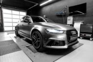 Audi RS6 Plus 4.0 TFSI Chiptuning Mcchip DKR 1 190x127 Audi RS6 Plus 4.0 TFSI mit 757PS und 920NM by Mcchip DKR