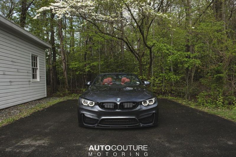 Autocouture Motoring BMW M4 F83 Cabrio BBS Carbon M Performance Tuning (11)