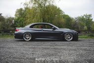 Autocouture Motoring BMW M4 F83 Cabrio BBS Carbon M Performance Tuning 6 190x127 Extrem dezent   Autocouture Motoring BMW M4 F83 Cabrio