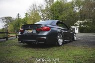 Autocouture Motoring BMW M4 F83 Cabrio BBS Carbon M Performance Tuning 9 190x127 Extrem dezent   Autocouture Motoring BMW M4 F83 Cabrio