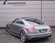 BB Automobiltechnik Audi TTrs 8J Chiptuning 425PS 3 190x148 B&B Automobiltechnik Audi TTrs 8J mit 425PS & 580NM