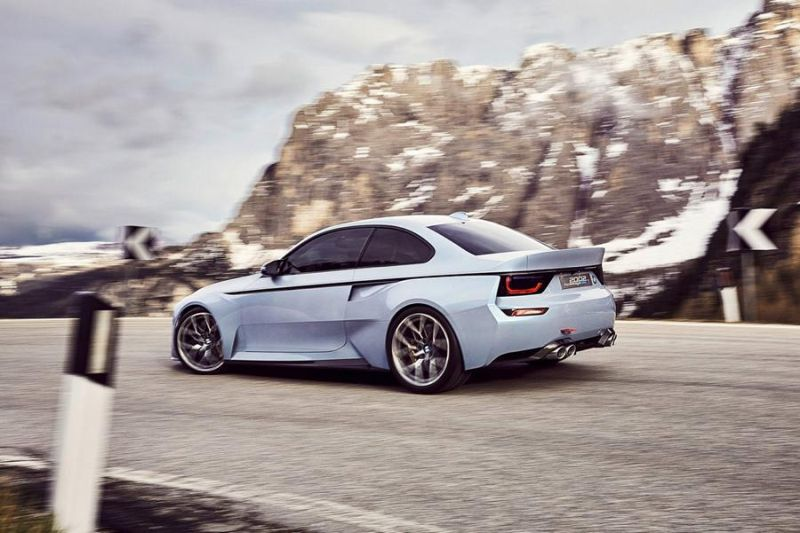 BMW 2002 Hommage -BMW 2002 Turbo Tuning (12)