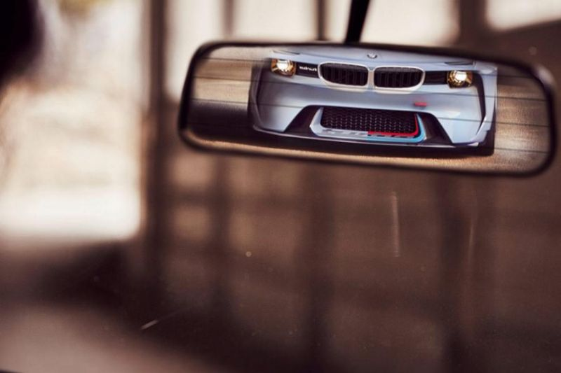BMW 2002 Hommage -BMW 2002 Turbo Tuning (15)
