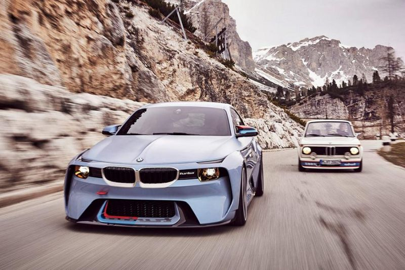 BMW 2002 Hommage -BMW 2002 Turbo Tuning (3)