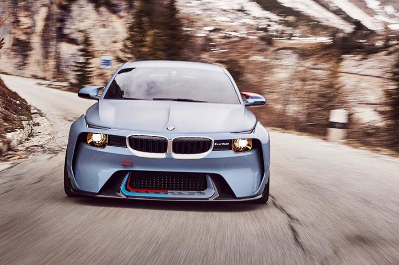 BMW 2002 Hommage -BMW 2002 Turbo Tuning (5)