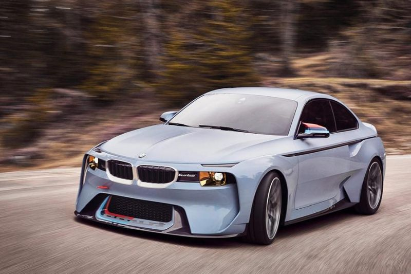 BMW 2002 Hommage -BMW 2002 Turbo Tuning (6)