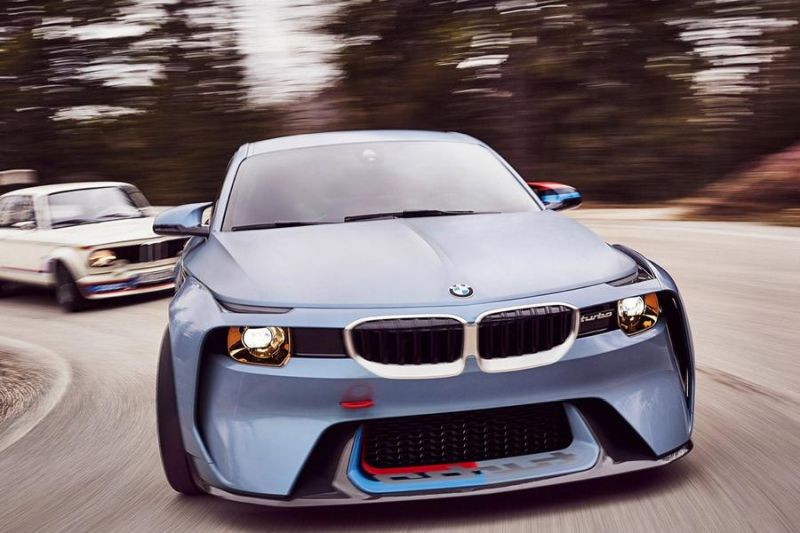 BMW 2002 Hommage -BMW 2002 Turbo Tuning (7)