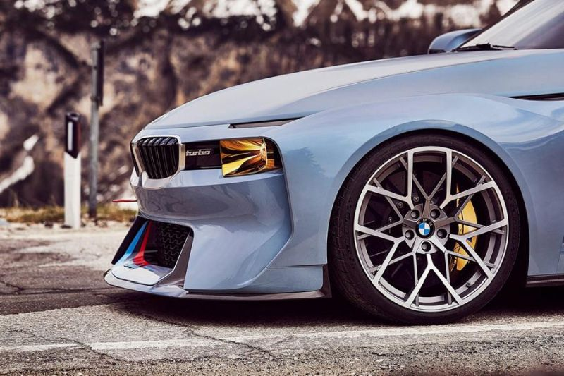 BMW 2002 Hommage -BMW 2002 Turbo Tuning (8)