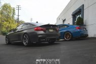 BMW M3 F80 M4 F82 AUTOcouture Motoring Tuning 9 190x127 Fotostory: BMW M3 F80 & M4 F82 by AUTOcouture Motoring