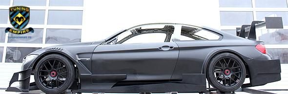 BMW M4 F82 Coupe Carbon DTM Racing Bodykit tuning Empire 5