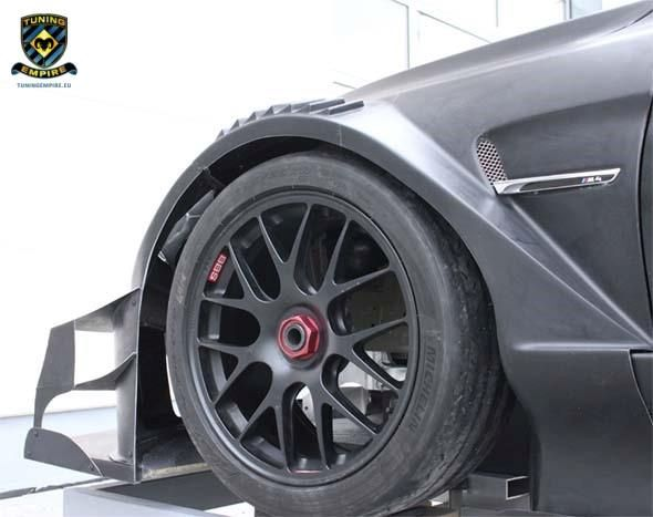 BMW M4 F82 Coupe Carbon DTM Racing Bodykit tuning Empire 7