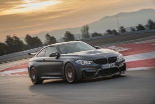 BMW M4 GTS Leichtbau nun auch durch Carbon Felgen 1 e1464378141727 BMW M4 GTS: Leichtbau nun auch durch Carbon Felgen