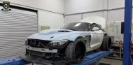 BMW Z4 E89 Carbon GT3 Racing Bodykit tuning empire 1 190x93 Fotostory: BMW Z4 E89 mit Carbon GT3 Racing Bodykit