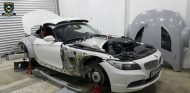 BMW Z4 E89 Carbon GT3 Racing Bodykit tuning empire 10 190x93 Fotostory: BMW Z4 E89 mit Carbon GT3 Racing Bodykit