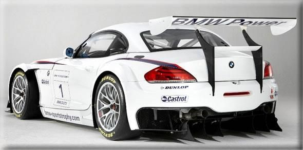 BMW Z4 E89 Carbon GT3 Racing Bodykit tuning empire (12)