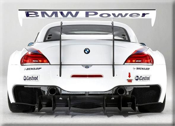 BMW Z4 E89 Carbon GT3 Racing Bodykit tuning empire (13)