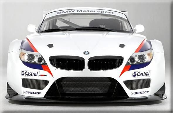 BMW Z4 E89 Carbon GT3 Racing Bodykit tuning empire (14)