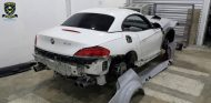 BMW Z4 E89 Carbon GT3 Racing Bodykit tuning empire 2 190x93 Fotostory: BMW Z4 E89 mit Carbon GT3 Racing Bodykit