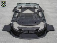BMW Z4 E89 Carbon GT3 Racing Bodykit tuning empire 4 190x143 Fotostory: BMW Z4 E89 mit Carbon GT3 Racing Bodykit