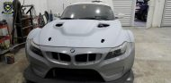 BMW Z4 E89 Carbon GT3 Racing Bodykit tuning empire 5 190x93 Fotostory: BMW Z4 E89 mit Carbon GT3 Racing Bodykit