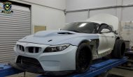 BMW Z4 E89 Carbon GT3 Racing Bodykit tuning empire 7 190x111 Fotostory: BMW Z4 E89 mit Carbon GT3 Racing Bodykit