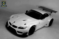 BMW Z4 E89 Carbon GT3 Racing Bodykit tuning empire 9 190x126 Fotostory: BMW Z4 E89 mit Carbon GT3 Racing Bodykit