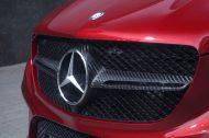 Carbon Bodykit Tuning Empire Mercedes GLE63 AMG Coupe 1 1 190x126 Carbon Bodykit von Tuning Empire am Mercedes GLE63 AMG Coupe