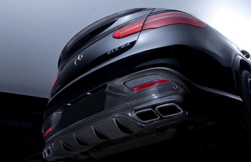 Carbon Bodykit Tuning Empire Mercedes GLE63 AMG Coupe (10)