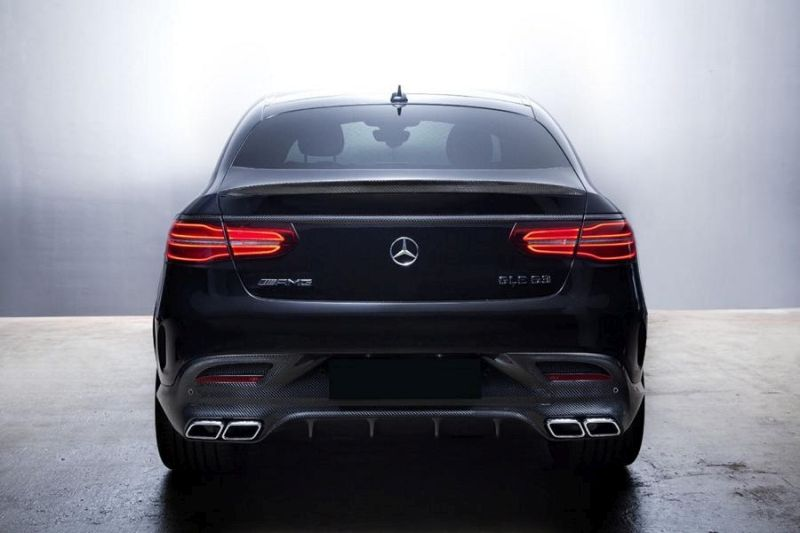 Carbon Bodykit Tuning Empire Mercedes GLE63 AMG Coupe (11)