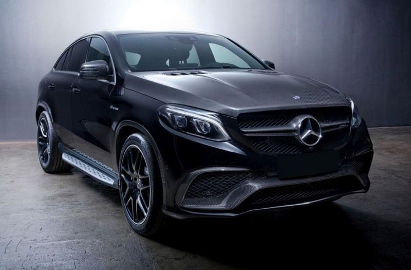 Carbon Bodykit Tuning Empire Mercedes GLE63 AMG Coupe (12)