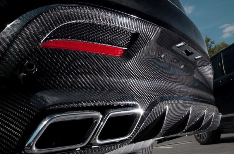 Carbon Bodykit Tuning Empire Mercedes GLE63 AMG Coupe (15)