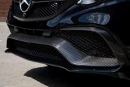 Carbon Bodykit Tuning Empire Mercedes GLE63 AMG Coupe 19 190x127 Carbon Bodykit von Tuning Empire am Mercedes GLE63 AMG Coupe