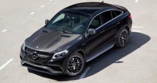 Carbon Bodykit Tuning Empire Mercedes GLE63 AMG Coupe 2 1 e1464071595140 310x165 Carbon Bodykit von Tuning Empire am Mercedes GLE63 AMG Coupe