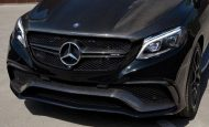 Carbon Bodykit Tuning Empire Mercedes GLE63 AMG Coupe 22 190x115 Carbon Bodykit von Tuning Empire am Mercedes GLE63 AMG Coupe