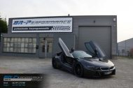 Chiptuning 375PS 667NM BR Performance BMW i8 AC Schnitzer 5 190x126 Chiptuning   410PS & 704NM im BR Performance BMW i8