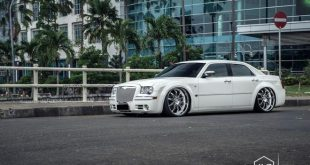 Chrysler 300C 24 Zoll Monarch Wheels Airride Wollsorf tuning 1 1 e1463481932320 310x165 Böser Dodge Chrysler 300C auf Ferrada FR2 Alufelgen
