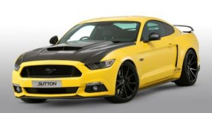 Clive Sutton Ford Mustang GT CS700 700PS Carbon Bodykit Tuning 2 1 e1463640101913 310x165 Clive Sutton Ford Mustang GT CS700 mit 700PS & Carbon Bodykit