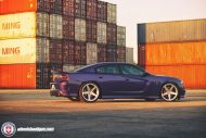 Dodge Charger SRT Hellcat 20 Zoll HRE 305M Tuning Wheelsboutique 7 190x127 Dodge Charger SRT Hellcat auf 20 Zoll HRE 305M Alu's