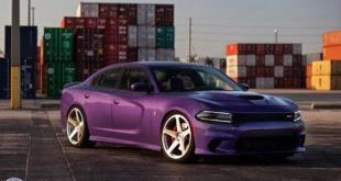 Dodge Charger SRT Hellcat 20 Zoll HRE 305M Tuning Wheelsboutique 9 1 e1462522545209 310x165 Dodge Charger SRT Hellcat auf 20 Zoll HRE 305M Alu's