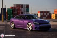 Dodge Charger SRT Hellcat 20 Zoll HRE 305M Tuning Wheelsboutique 9 190x127 Dodge Charger SRT Hellcat auf 20 Zoll HRE 305M Alu's
